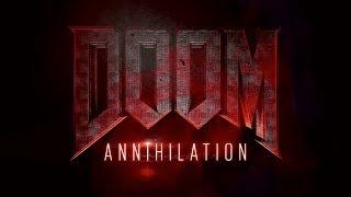 Month Of Horror - Doom Annihilation (2019) *RANT & SPOILERS!*