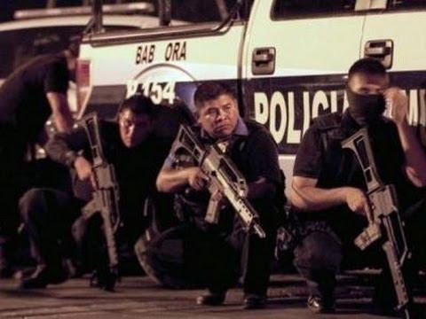 Graban Fuerte persecusion y Balacera en Vivo en Ciudad Juárez