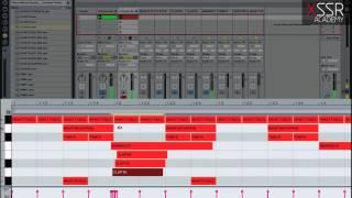 Создание HOUSE ритм-секции