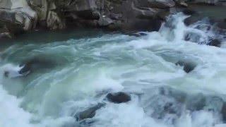 истоки Днестра.  Путешествие великой реки Украины