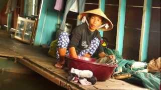 Краски мира. Вьетнам. Хошимин-Кучи-Меконг(, 2013-02-19T11:30:44.000Z)