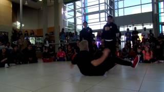 Culture Shock (Alberta Culture Days) Bboy Jam | Street Kidz vs illogical/zaboomafoolz