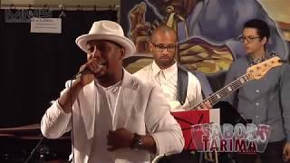 Zoilapianista&Her Latin Sound Band, Special Guest Eddie Montalvo Bronx Music Heritage Center VIdeo#2