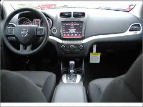 2011 Dodge Journey - Katy TX