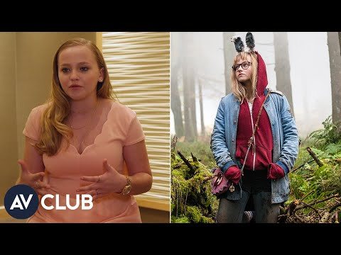 The Stars Of I Kill Giants On Why Making Movies For Girls Matters