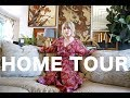 HOME TOUR// BJONESSTYLE