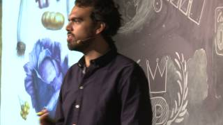 How much food is wasted in europe? | João Almeida | TEDxBern