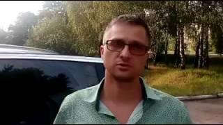 Видео отзыв Audi Q7 2007 AT 3 0 TDI   12 600 Евро + услуги