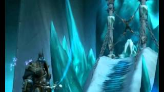 Fall of the Lich King Doppiaggio Italiano
