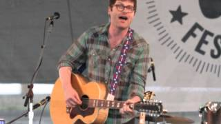 Colin Meloy - The FULL AUDIO SET - live in concert at Newport Folk Festival July 2013