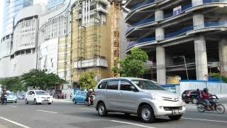 Tunjungan Plaza Surabaya 4 5 6 Minggu 20160313 152237