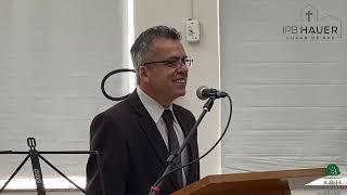25/11/2020 - Culto de Ação de graças - Sínodo Curitiba - #live