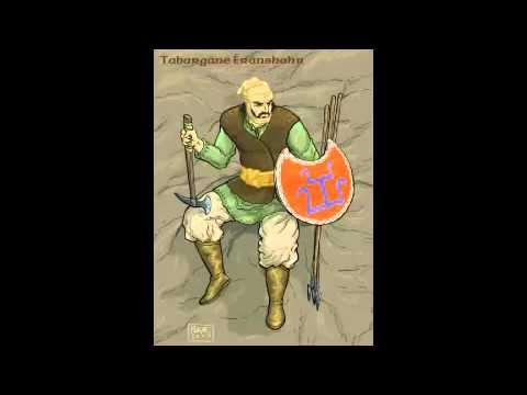"Europa Barbarorum Soundtrack: ""Furious Demons Drum"""