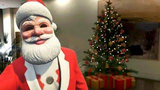EPIC CHRISTMAS MODS! (GTA 5 Funny Moments)