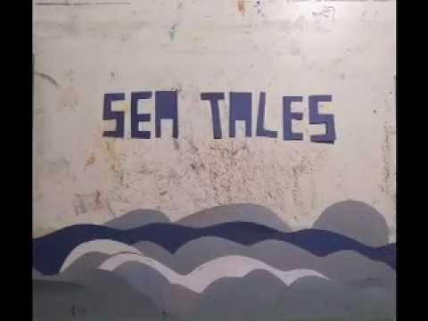 PIGEON HOLE - Sea Tales