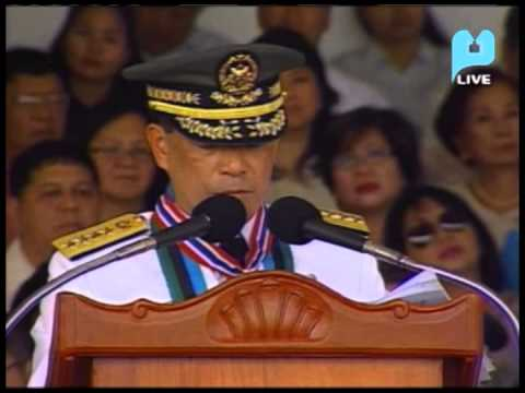 Part 4 - Turnover Ceremonies of the AFP Chief of Staff - PTV Special Coverage