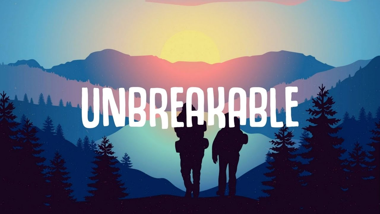BUNT. - Unbreakable (Lyrics) ft. Clarence Coffee Jr.