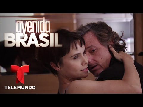 Avenida Brasil   Escena Del Día 93   Telemundo Novelas