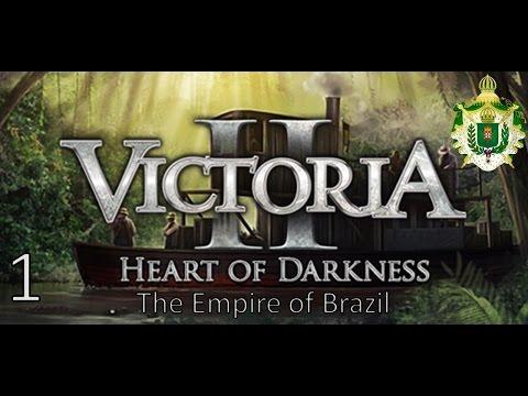 Victoria 2 PDM Empire Of Brazil Episode 1