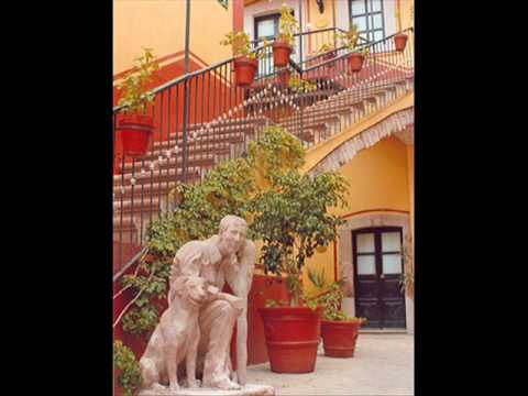 Zacatecas Mexico Hotel Meson De Jobito A Member Of Www Worldwideuniquehotels Com