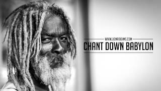 "Reggae Instrumental - ""Chant down Babylon"""