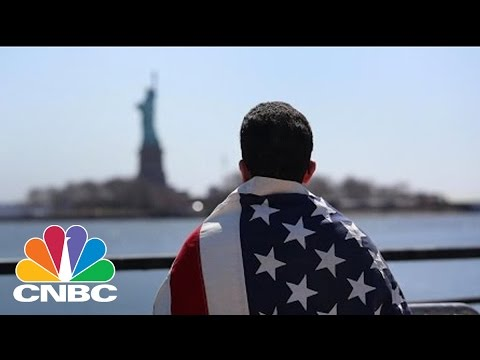 Why The Labor Market Needs More Immigrants | CNBC
