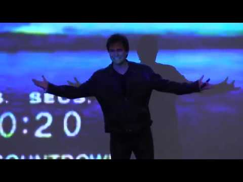 Life 3.0: Being human in the age of AI with Max Tegmark