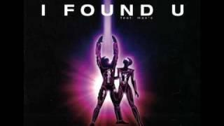 Axwell - I Found You (Radio Remote Edit)
