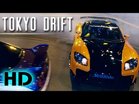 The Fast And The Furious : Tokyo Drift   Teriyaki Boyz   Official MV