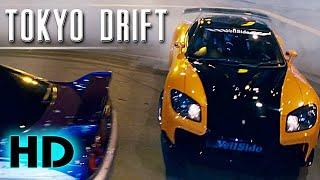 Universal's The Fast and The Furious : Tokyo Drift Movie (2006) Tokyo Drift song by Teriyaki Boyz. Edited by MEC777. #TokyoDriftMV #Fast3MV.