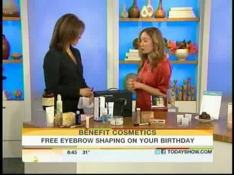 Free Magazines on NBC Today Show - YouTube