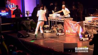 UK WORLD CUP CLASH AT THE TROXY 2014 Bass Odyssey (Official Video)