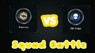 mc5 squad battle   fnatic vs 7n train