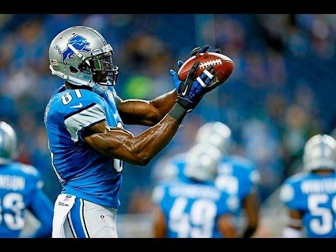 Calvin Johnson | MEGATRON | Detroit Lions Highlights 2015 HD