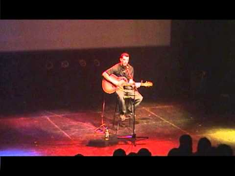 """""""Waiting on an Angel"""" [Ben Harper cover] (live)"""