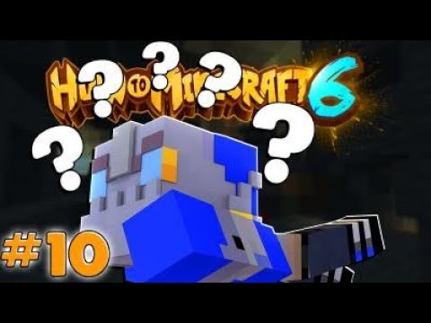 SINGLE BLOCK STRIP MINING?! - How To Minecraft Season 6 #10