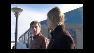 Молодежный форум о Валерии Чкалове Трейлер фильма Проект Чкалов