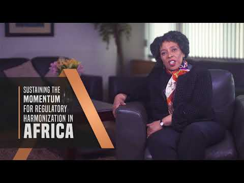 Short video teaser_3rd Biennial Scientific Conference on medical products regulation in Africa