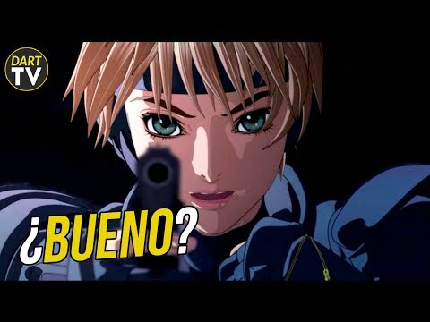 CGI En El Anime, ¿Es necesario? ¿Se hace bien?