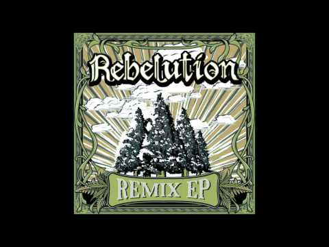 Rebelution - Safe and Sound (Zion-I Remix)