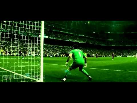 Lionel Messi - Lose Yourself [HD]