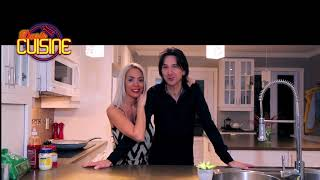 Dans la cuisine avec SEB & JESS - Grande annonce