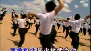 屠洪刚-中国功夫(MTV)