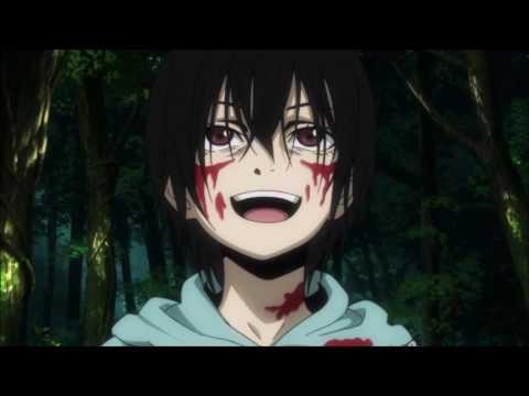 [ BTOOOM! AMV ] Kira Kosuke - Rise