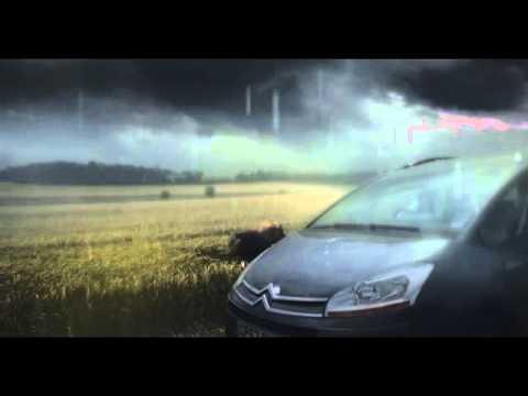 Strange weather - Maxine Peake