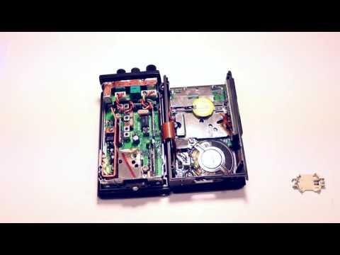 "RadioShack HTX-202: Fixing the ""ER1"" Error"