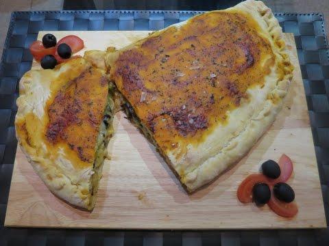 recette-de-calzone-|-calzone-recipe---how-to-make-a-calzone