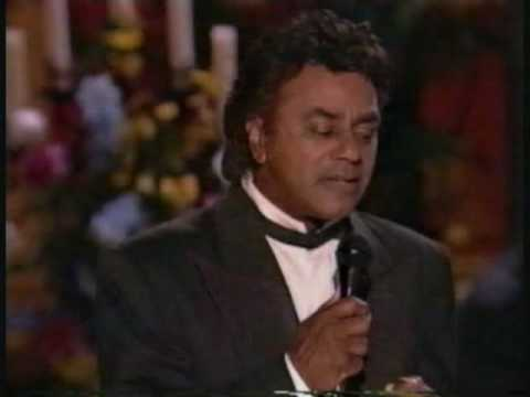 Johnny Mathis ~ Time After Time