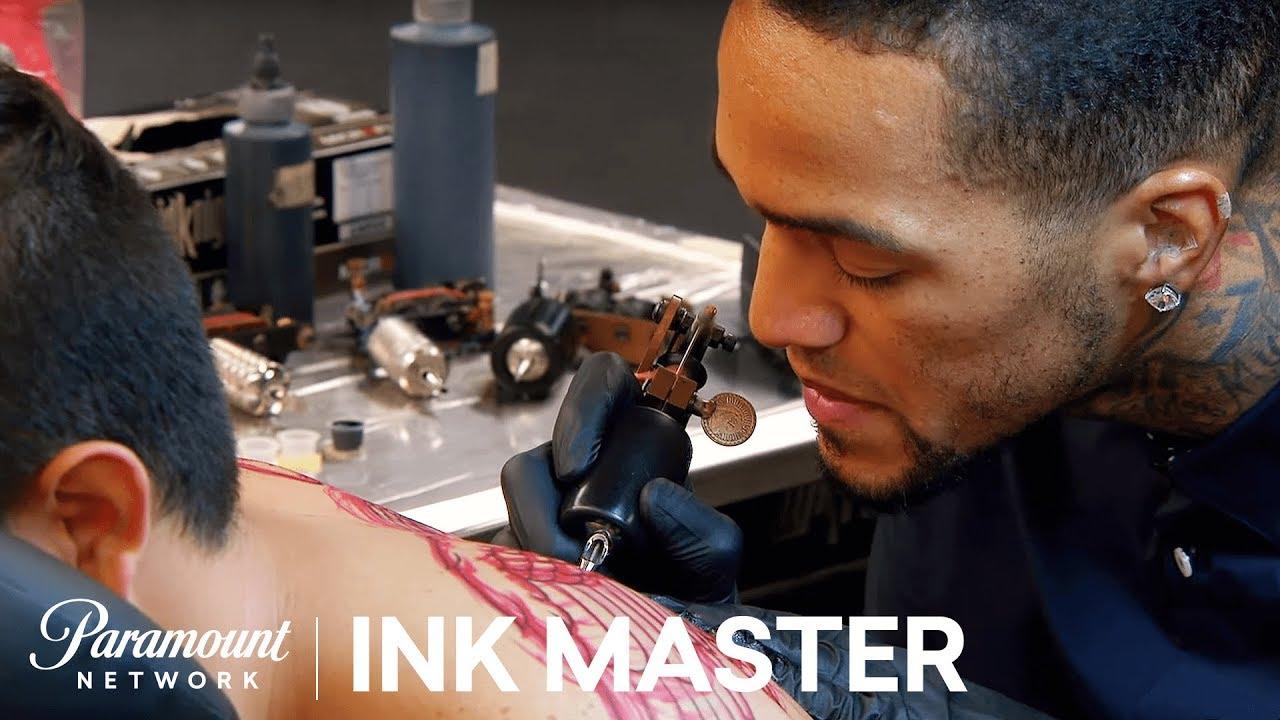 ink master season 7 episode 12 full