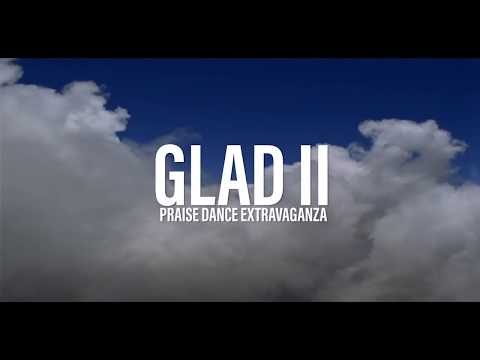 GLAD II Praise Dancers- Shekinah Glory